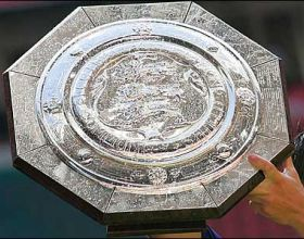 TICKET REQUEST - Community Shield