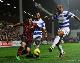 QPRv City (League) – Sat 05 Nov 2011 [2-3 win]