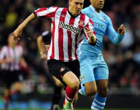 Sunderland v City (League) 01 January [1v0 loss]