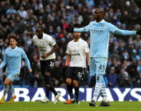 City v Spurs (League) 22 January  [3v2 win]
