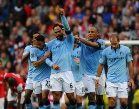 City v Arsenal (League) – Sun 23 Sep [1v1 draw]