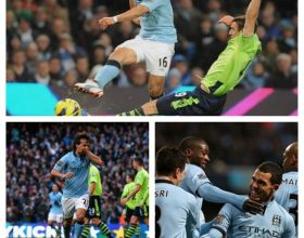 City v Villa (League) – Sat 17 Nov [5v0 win]
