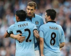 City v West Brom (League) – Tue 7th May [1v0 win]